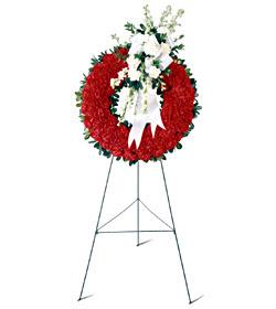 Balgat Ankara çiçek siparişi sitesi  Amerikan tipi tören çiçegi