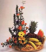 sepet  ve  meyva  sepeti   Balgat çiçek gönderme sitemiz güvenlidir