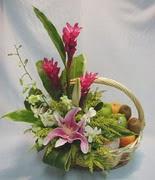 mevsim meyvalari ve sepet   Balgat online çiçekçi telefonları