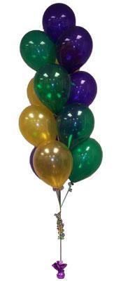 Balgat  ucuz çiçek , çiçekçi , çiçekçilik  Sevdiklerinize 17 adet uçan balon demeti yollayin.