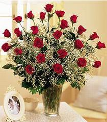 Ankara çiçekçiler hediye çiçek yolla  özel günler için 12 adet kirmizi gül