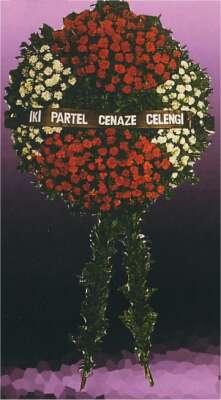 Ankara İnternetten çiçek siparişi  cenaze çelengi - cenazeye çiçek  çiçek satışı ankara balgat çiçekçi