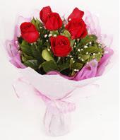 9 adet kaliteli görsel kirmizi gül  Balgat çiçek gönderme sitemiz güvenlidir