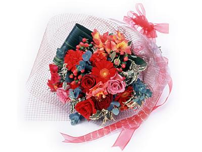 Karisik buket çiçek modeli sevilenlere  Balgat ucuz çiçek gönder