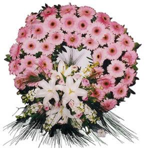 Cenaze çelengi cenaze çiçekleri  Balgat Ankara online çiçek gönderme sipariş