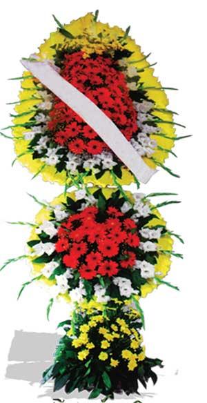 Dügün nikah açilis çiçekleri sepet modeli  Balgat online çiçekçi telefonları