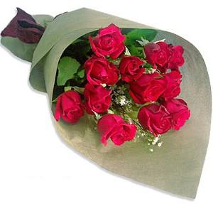 Uluslararasi çiçek firmasi 11 adet gül yolla  Balgat Ankara kaliteli taze ve ucuz çiçekler
