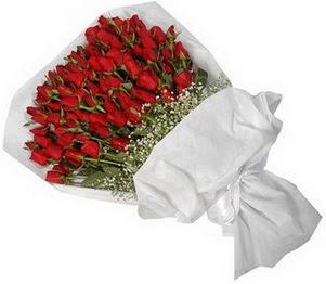 balgat çiçek siparişi Ankara çiçek yolla  51 adet kırmızı gül buket çiçeği