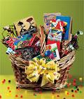 Balgat online çiçekçi telefonları  Harika bir hediye sepeti