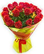 19 Adet kırmızı gül buketi  Balgat Ankara online çiçek gönderme sipariş