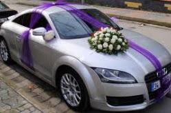 Ankara İnternetten çiçek siparişi  Ankara gelin damat arabası süsleme