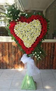 Düğün Nikah pano özel tanzimi  Balgat Ankara çiçek siparişi sitesi