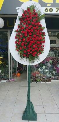 Tek katlı düğün nikah açılış çiçeği  Balgat Ankaradaki çiçekçiler