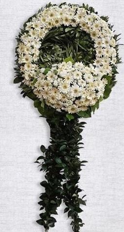 Cenaze çiçeği çiçek modeli  Balgat online çiçek siparişi vermek