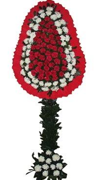 Çift katlı düğün nikah açılış çiçek modeli  Ankara Balgat online internetten çiçek siparişi