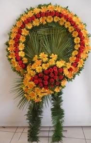 Cenaze çiçek modeli  Balgat Ankara kaliteli taze ve ucuz çiçekler