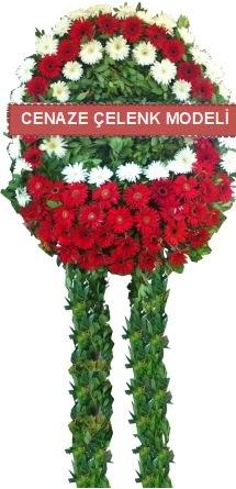 Cenaze çelenk modelleri  Balgat Ankara anneler günü çiçek yolla
