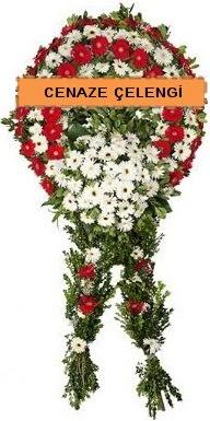 Cenaze çelenk modelleri  Ankara Balgat online internetten çiçek siparişi