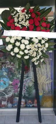 Cenaze çiçeği cenaze çiçek modelleri  Ankara internetten çiçek satışı