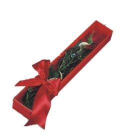 çiçek mağazası , çiçekçi adresleri  tek kutu gül sade ve sik