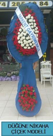 Düğüne nikaha çiçek modeli  çiçek satışı ankara balgat çiçekçi