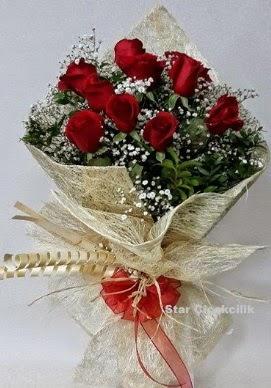 Söz nişan çiçeği kız isteme buketi  Balgat Ankara uluslararası çiçek gönderme