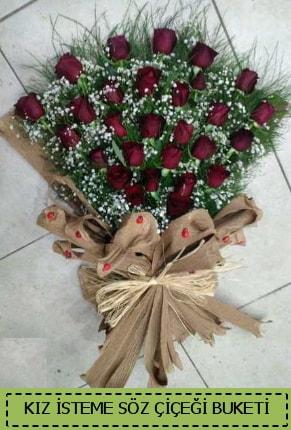 Kız isteme söz nişan çiçek buketi  Balgat Ankara çiçek gönderme