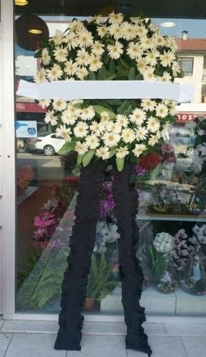 Cenaze çiçeği çelengi çiçekleri  çiçek satışı ankara balgat çiçekçi
