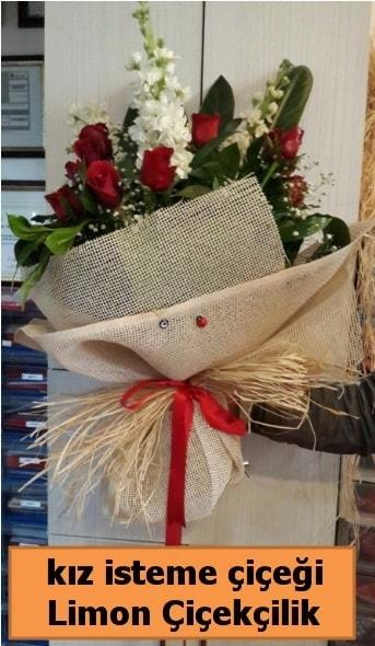 Kız isteme buketi çiçeği  Balgat  ucuz çiçek , çiçekçi , çiçekçilik
