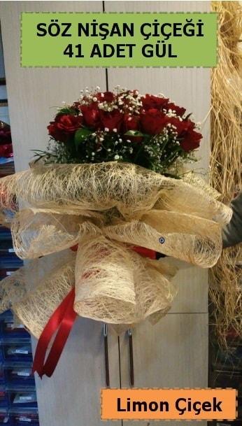 Söz nişan kız isteme çiçeği buketi Ankara  Balgat Ankara çiçek gönderme