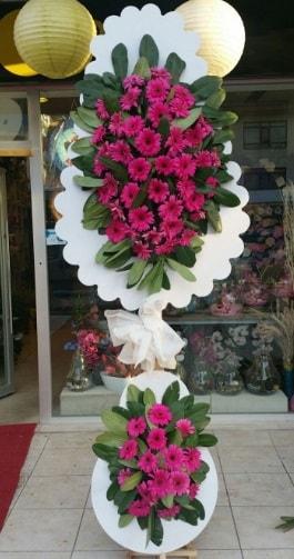 Çift katlı nikah çiçek düğün çiçekleri  Balgat  ucuz çiçek , çiçekçi , çiçekçilik