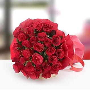 41adet kırmızı gül buket  Ankara çiçekçiler hediye çiçek yolla