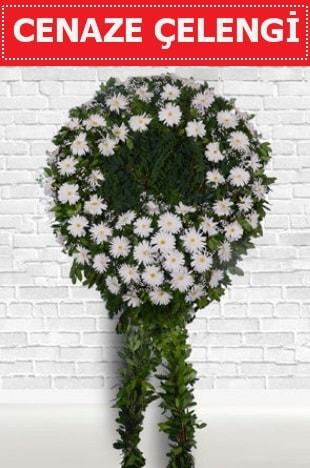 Cenaze Çelengi cenaze çiçeği  Balgat online çiçekçi telefonları