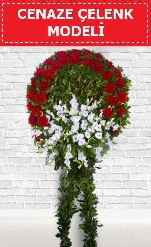 Cenaze Çelengi cenaze çiçeği  Balgat Ankara çiçek gönderme
