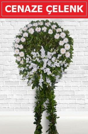Cenaze Çelenk cenaze çiçeği  çiçek satışı ankara balgat çiçekçi